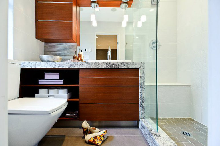Vancouver Interior Design Projects